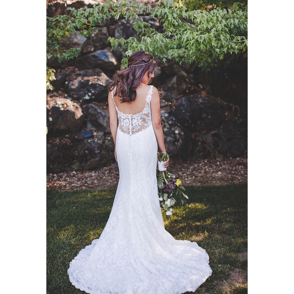 Wedding Dress Yelp