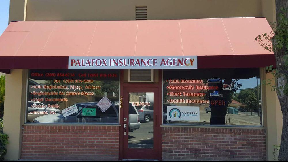 Palafox: 280 Fifth St, Gustine, CA