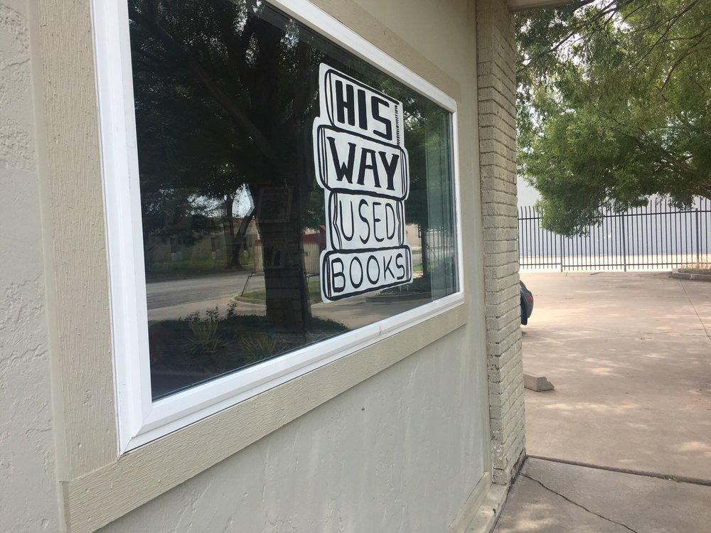 His Way Books: 310 S Ida, Wichita, KS