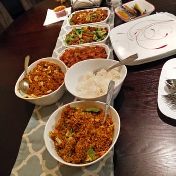 Chinese Food Restaurants In Bolingbrook