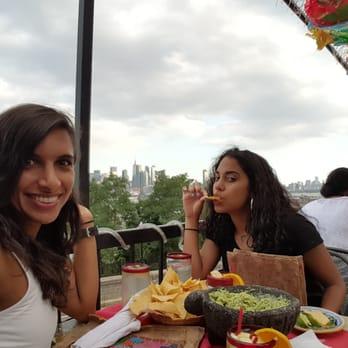Charritos Restaurant West New York