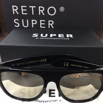 Retrosuperfuture Sunglasses Review  retrosuperfuture 29 photos eyewear opticians 21 howard st