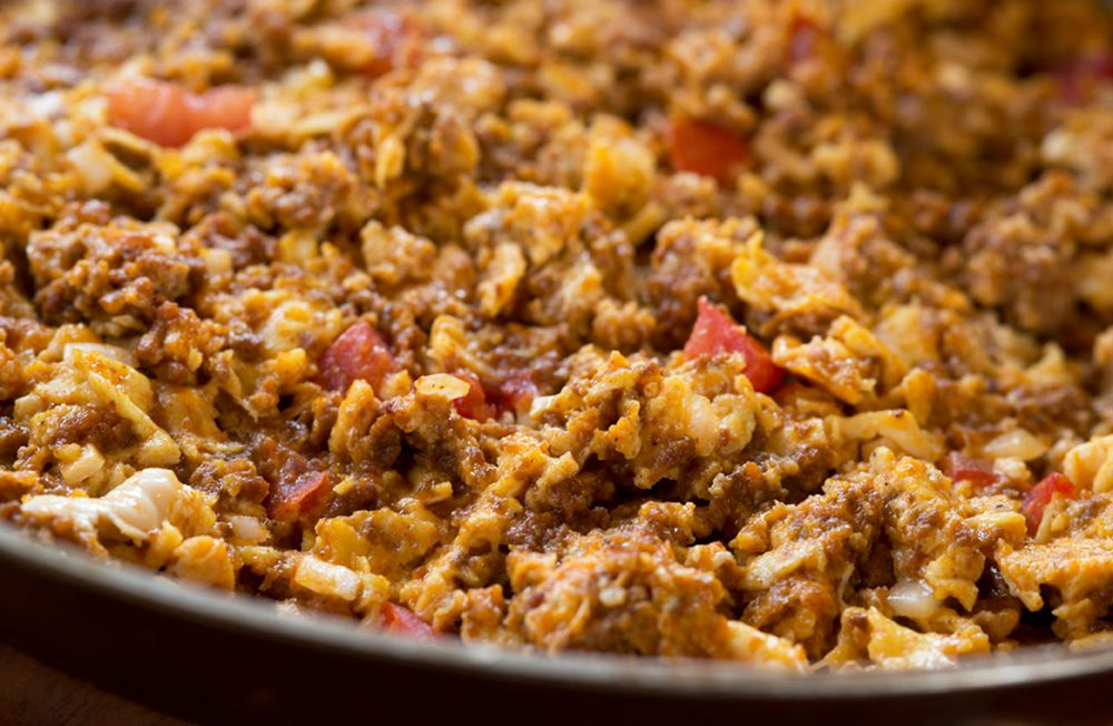 La Cocina Cubana: 123 S Washington Sq, Lansing, MI