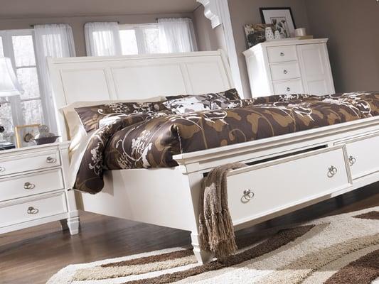 Ashley Furniture HomeStore 1305 W 7th St Frederick, MD Furniture Stores    MapQuest
