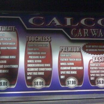 Can I Wash My Car In San Jose