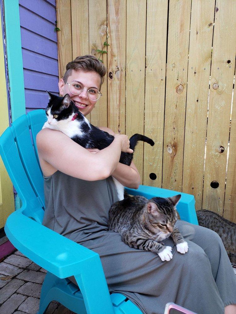 Crescent City Cat Club
