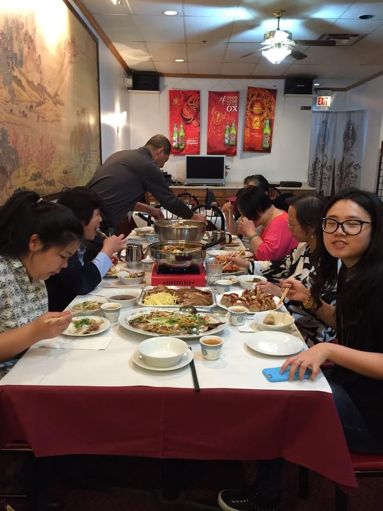 Elmwood Park Chinese Restaurant