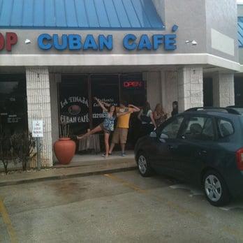 La Tinaja Cuban Cafe Cocoa Fl