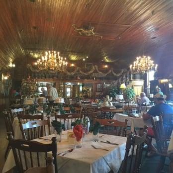 Gift Horse Restaurant - 35 Photos & 25 Reviews - Buffets - 209 W ...
