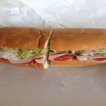 Sub City - 16 Photos & 23 Reviews - American (New) - 2224 College St