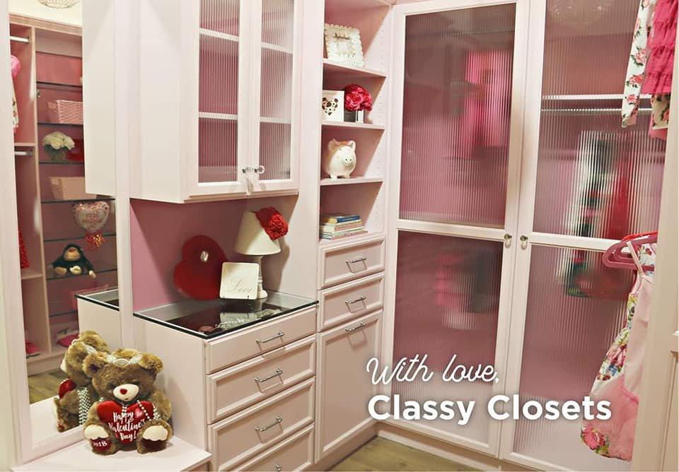 Classy Closets Tucson