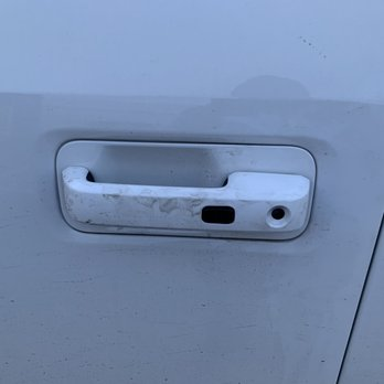 Photo Of Sterling McCall Ford   Houston, TX, United States. Door Handle  After