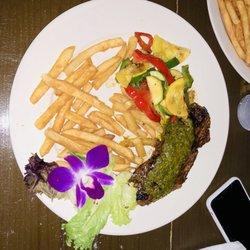 Photo Of Schnebly Redland S Winery Homestead Fl United States Miami Steak
