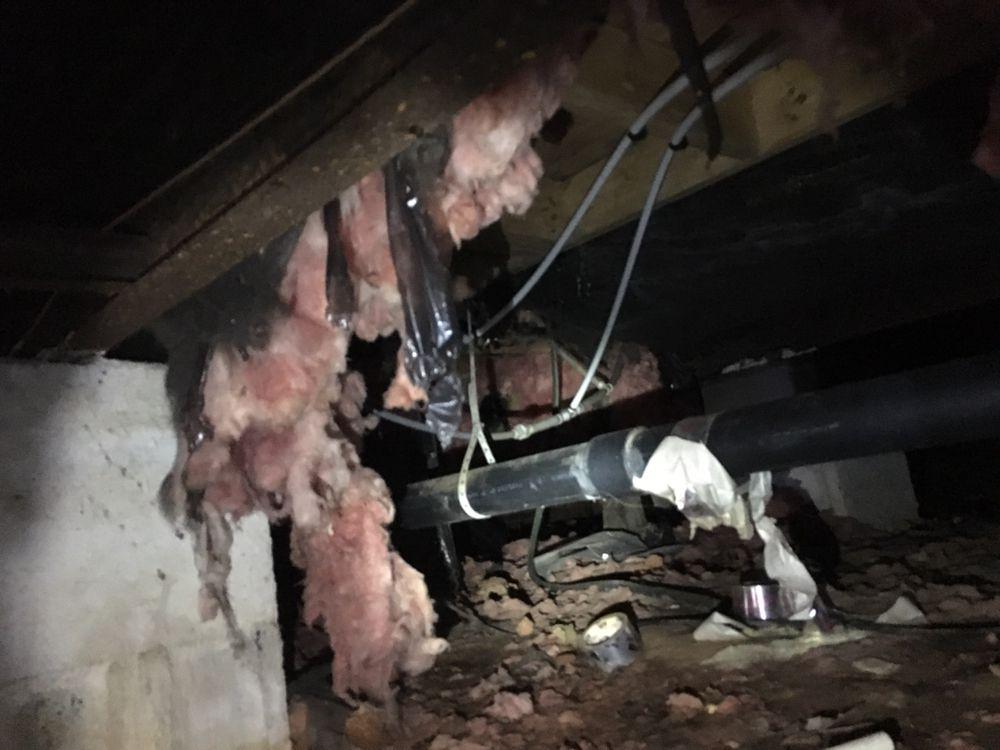 Dixon Home Inspection: Asheboro, NC