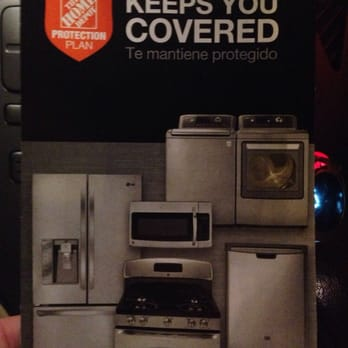 The Home Depot Photos Reviews Hardware Stores US - Home depot appliance protection plan