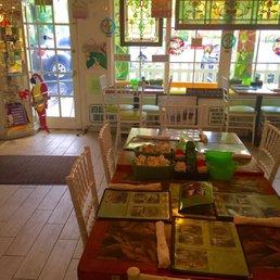 Photo Of Sweet Sage Cafe U0026 Boutique   North Redington Bch, FL, United States