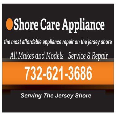 Shore Care Appliance: Manchester Township, NJ