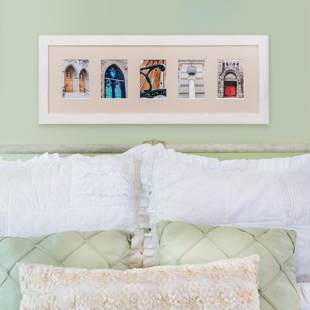 Frame The Alphabet - Framing - 5613 N Broadway St, Knoxville, TN ...