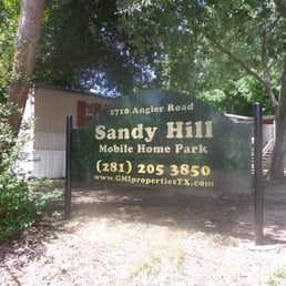 Photo Of Sandy Hill Mobile Home Park