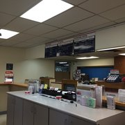 Tampa Airport Post Office Reviews Post Offices - Us post office bradenton map