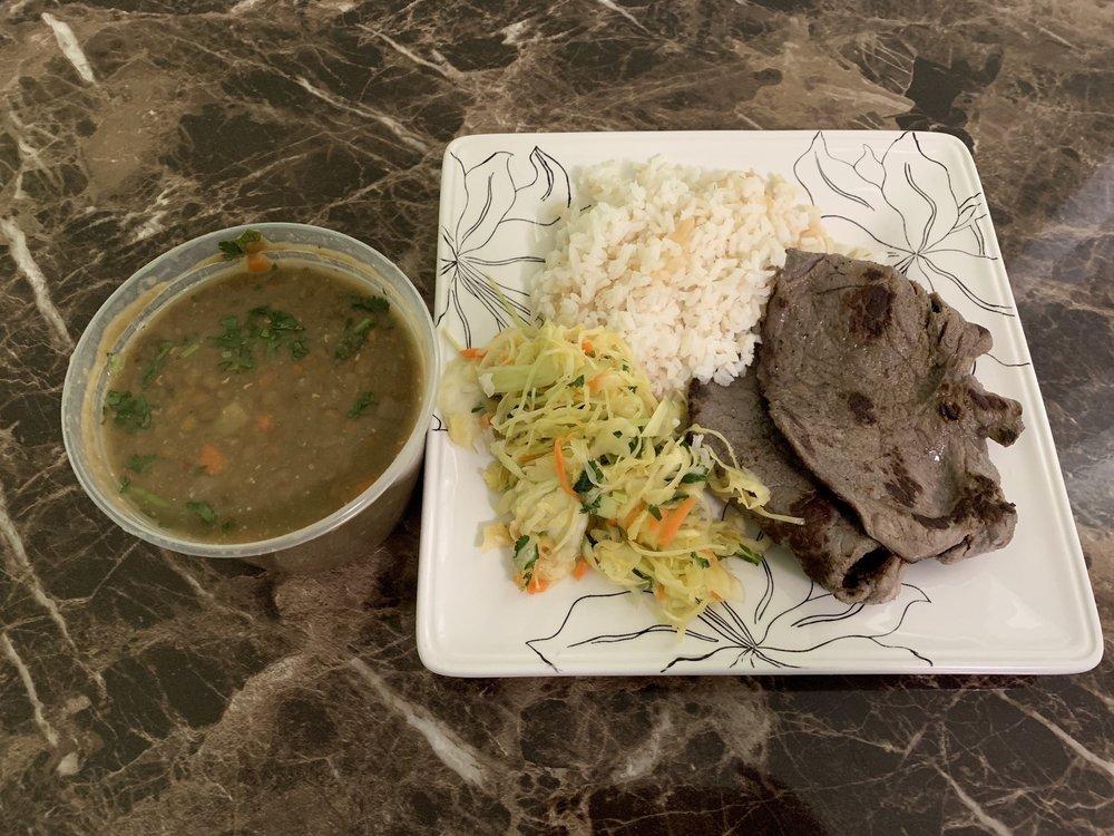 Delicias Colombianas Jax 2: 8102 Blanding Blvd, Jacksonville, FL