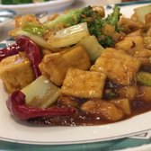 Photo Of Lotus Garden Vegetarian Restaurant Eugene Or United States