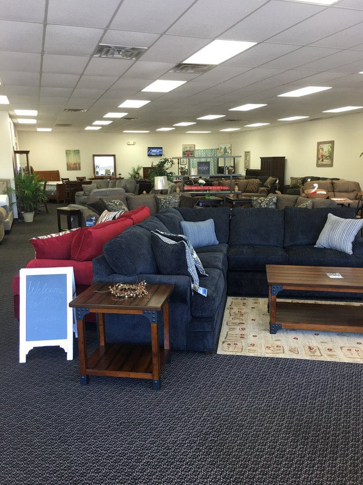 My Furniture Place   Furniture Stores   650 S Key St, Pilot Mountain, NC    Phone Number   Yelp