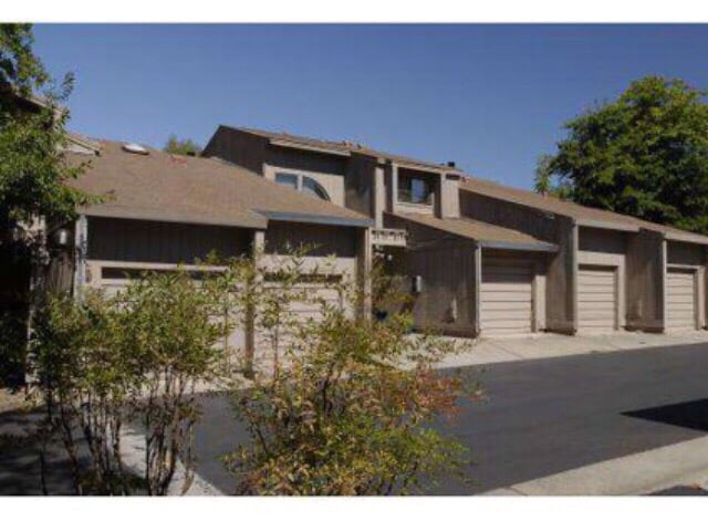 Shadowbrook Apartments Roseville Ca