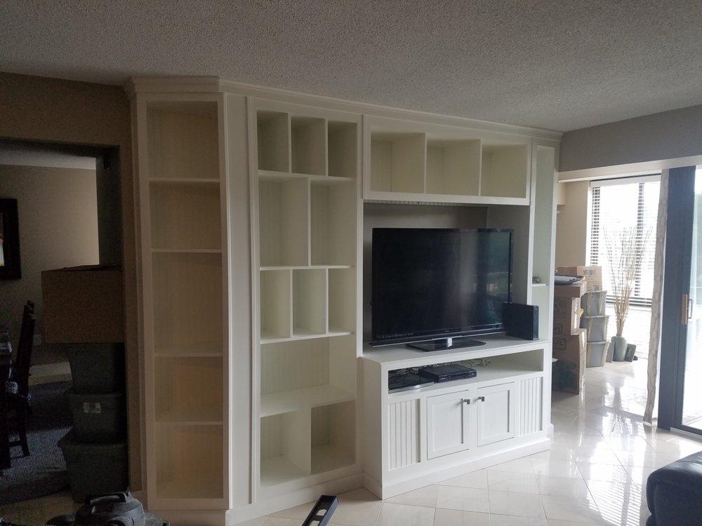 Stewart and Son's Carpentry: 45921 Altman Ct, Lexington Park, MD