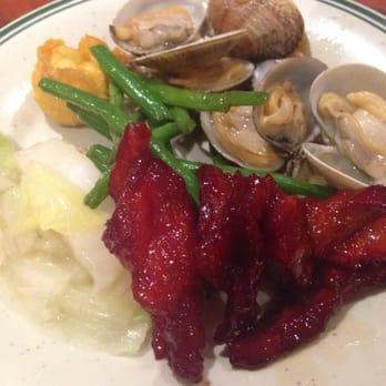 New China Chinese Food Providence Ri
