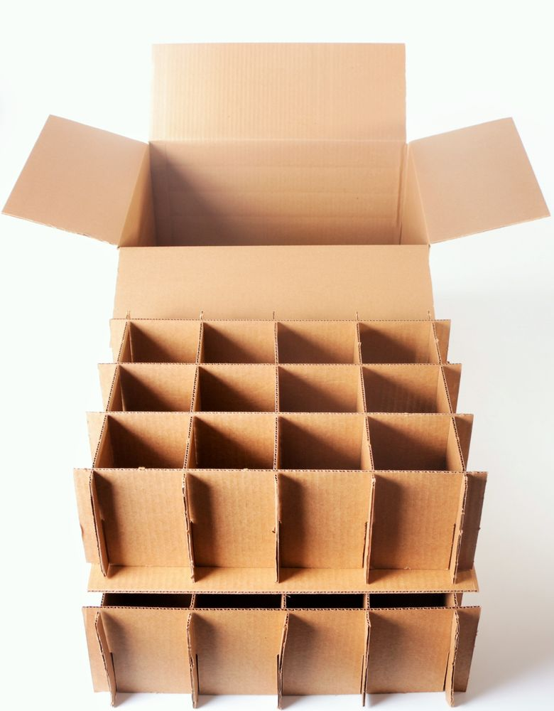 Boxes 4 U: 1401 E Plano Pkwy, Plano, TX