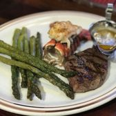 Photo Of Angus Steakhouse And Seafood Myrtle Beach Sc United States Sirloin
