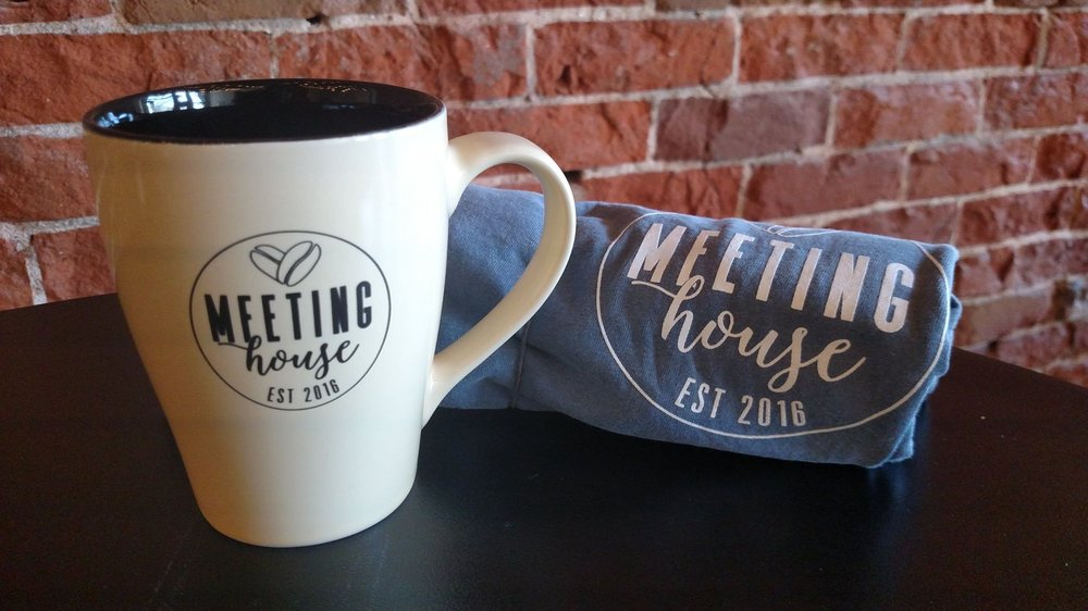 The Meeting House: 507 N Commercial Ave, Sedgwick, KS