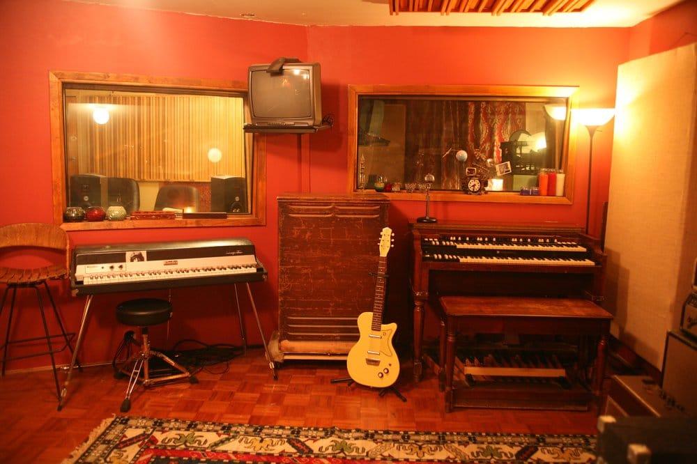 Hammond B3 Leslie