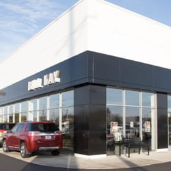 Bill Kay Gmc >> Bill Kay Buick Gmc 63 Reviews Auto Repair 2300 W Ogden
