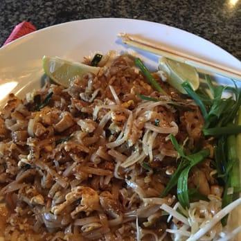 Teak Thai Restaurant Daphne Al