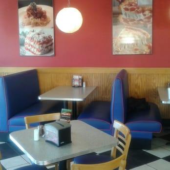 Roma S Pizza Italian Restaurant Dallas Tx