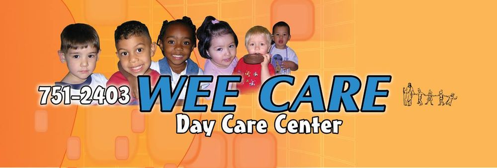 Wee Care Preschool & Day Care Center: 9821 McCombs St, El Paso, TX