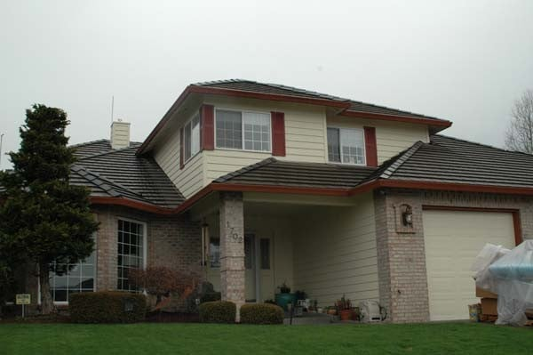 Great Photo Of Hometown Exterior Designs LLC   Vancouver, WA, United States.  Cedar Ridge