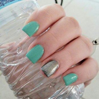 Elite Nails Spa Gilbert