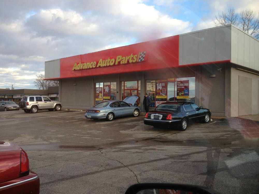 advance auto parts bildele og komponenter 2700 n us highway 67 florissant mo usa. Black Bedroom Furniture Sets. Home Design Ideas