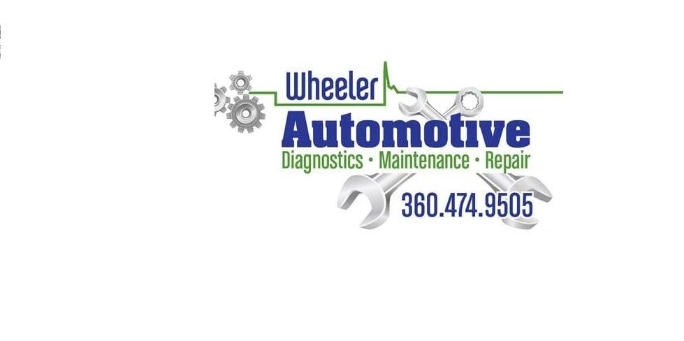 Wheeler Automotive Maintenance and Repair: 3909 132nd Pl NE, Marysville, WA