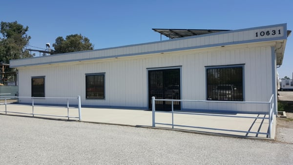 photo for design space modular buildings