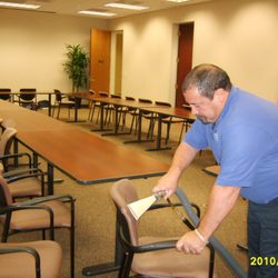 Photo Of UniClean Carpet U0026 Upholstery Cleaning   Miami, FL, United States.  Conference
