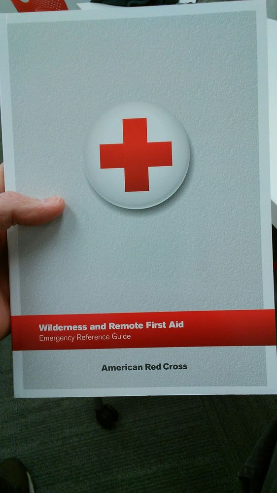 American Red Cross Community Servicenon Profit 4750 Longley Ln