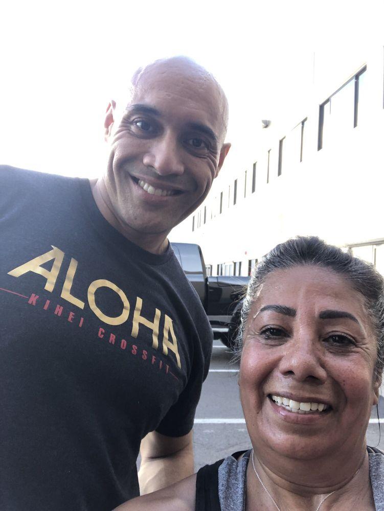 Aloha Crossfit