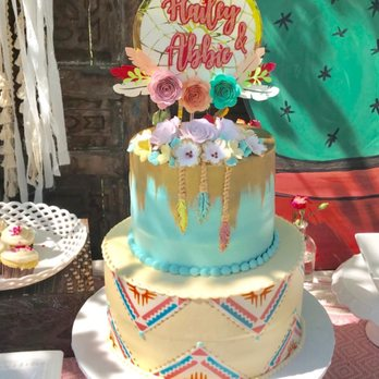Photo Of Cake Sensations