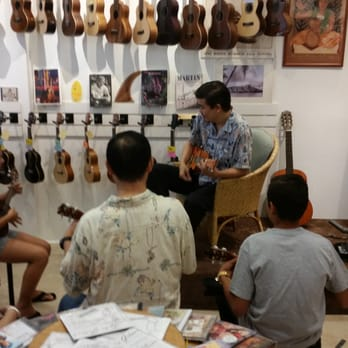 Ukulele Store 13 Photos 24 Reviews Musical Instruments