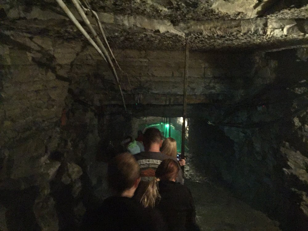 Lewisburg Haunted Cave: 4392 Swisher Mill Rd, Lewisburg, OH