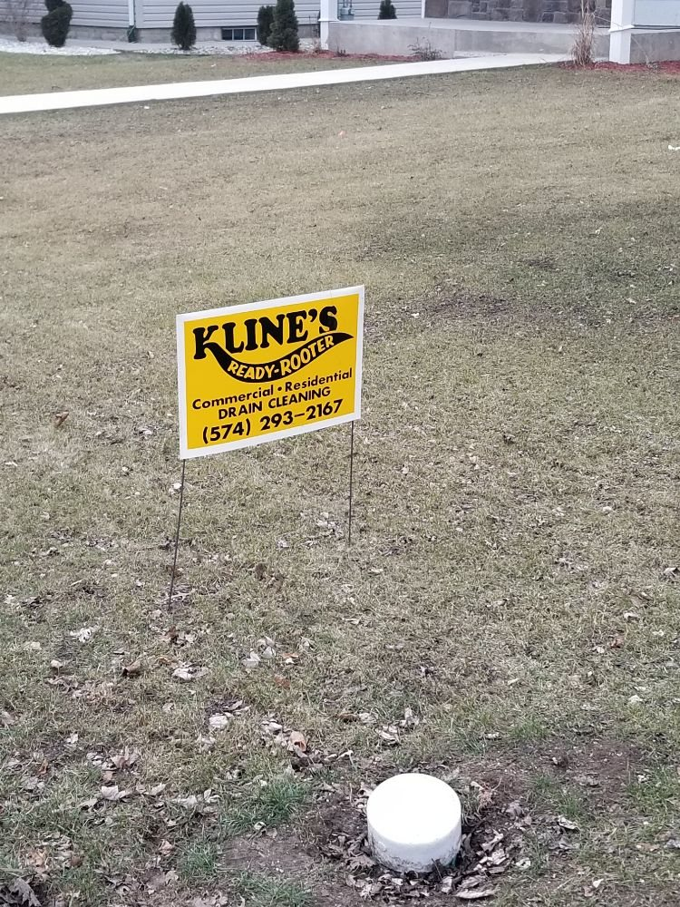 Kline's Ready-Rooter: 51546 County Rd 109, Elkhart, IN